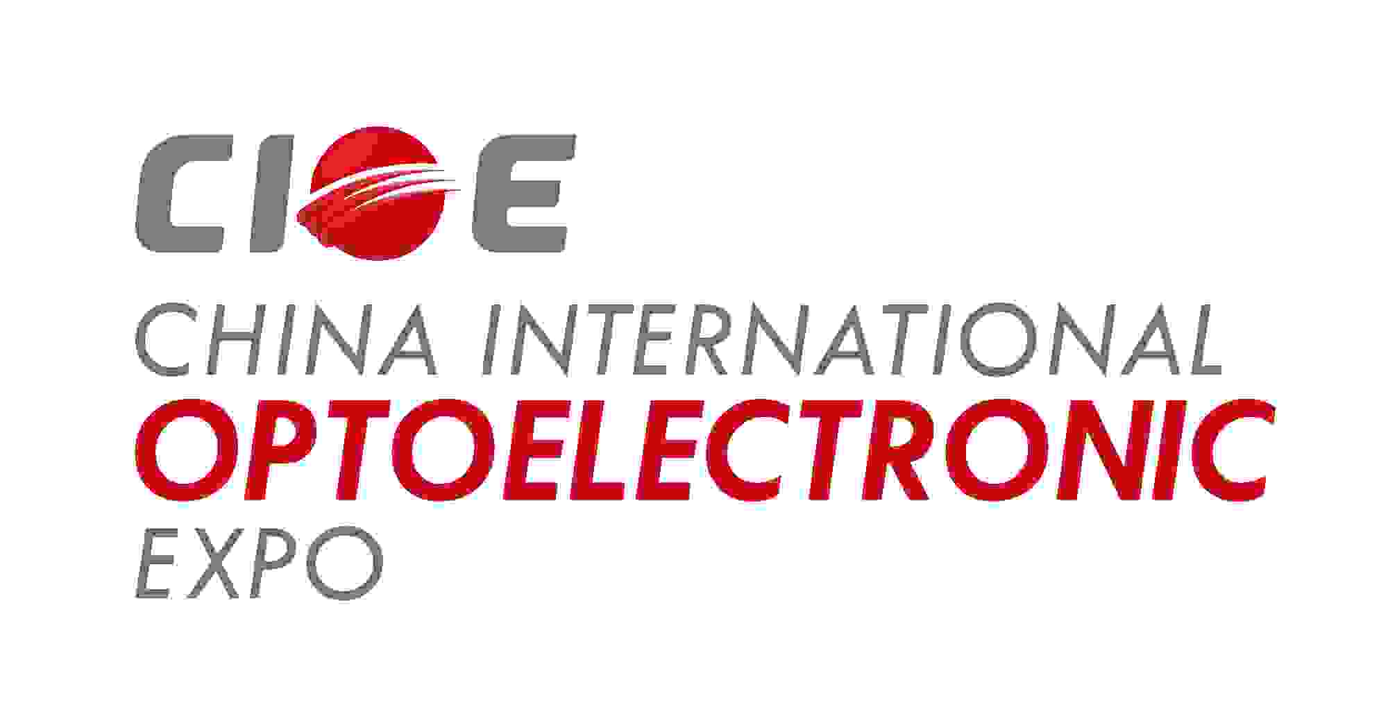China International Optoelectronic Expo